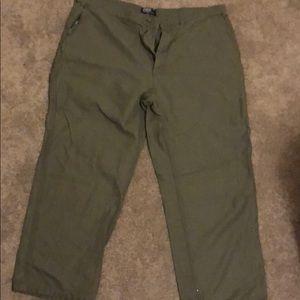 Men's linen Ralph Lauren pants